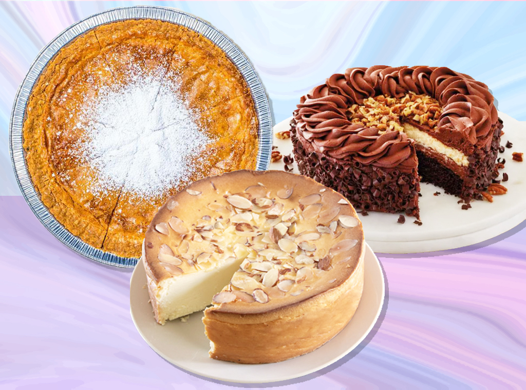 EComm, There's Still Time to Order These Sweet Treats for Mother's Day, Collage