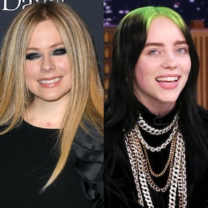 Avril Lavigne, Billie Eilish