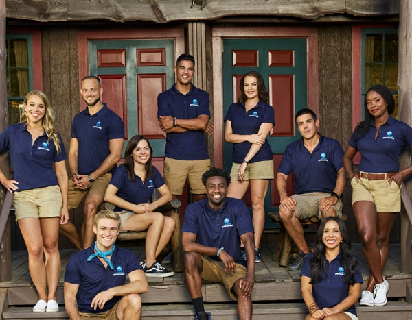 Camp Getaway Sneak Peek: See Tensions Rise as the New Counselors Move Into Their Bunks