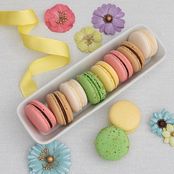 EComm, There's Still Time to Order These Sweet Treats for Mother's Day
