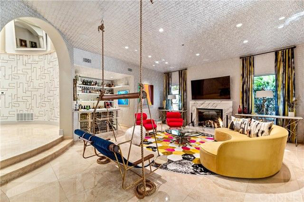 Kaley Cuoco, Home, House, Real Estate
