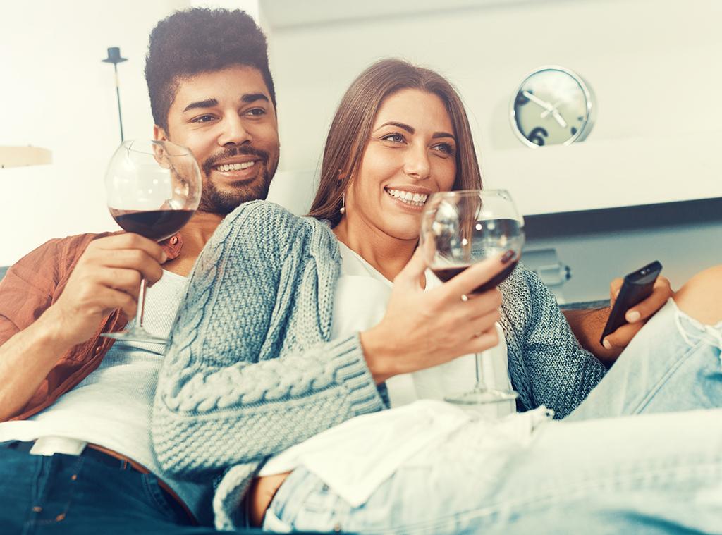 EComm: wine/booze delivery