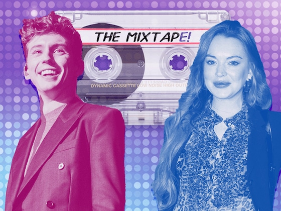 The MixtapE! Presents Troye Sivan, Lindsay Lohan and More New Music Musts