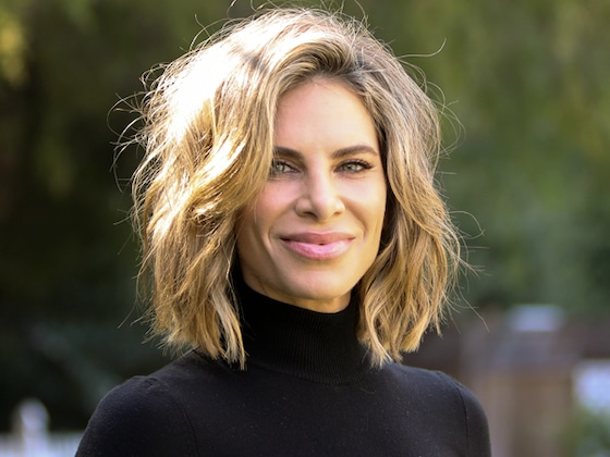 Jillian Michaels Shares Her Tips for Staying Home and Staying Sane