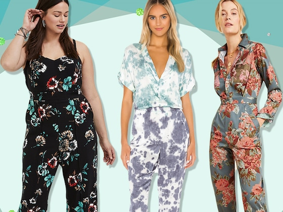 13 Jumpsuits That Are Worth The Extra Time In The Bathroom