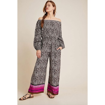 Jumpsuits That Are Worth The Extra Time In The Bathroom