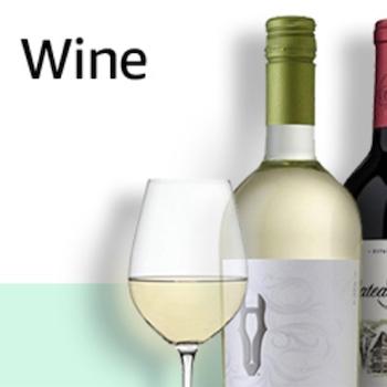 EComm: wine/booze delivery, amazon