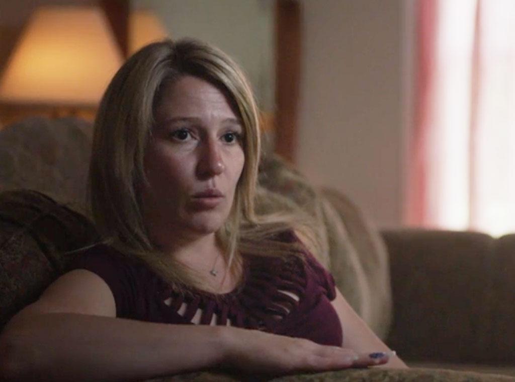 Sara McGrath, Deadly Cults