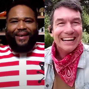 Anthony Anderson, Jerry O'Connell