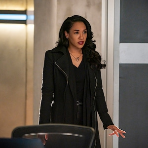 Why We Are All About Iris West on The Flash Right Now | E