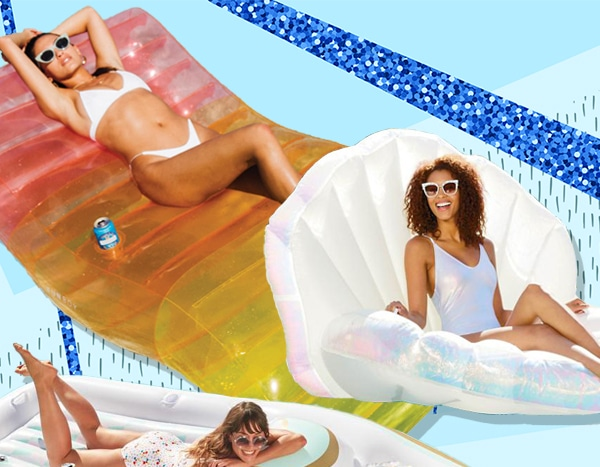 11 Pool Floats to Instantly Upgrade Your Instagram Game