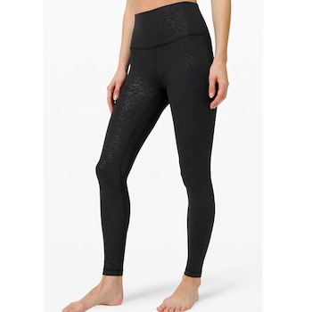 """E-comm: 5 Lululemon Finds We're Obsessed With This Week - Align Pant 28"""""""