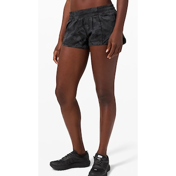 E-comm: 5 Lululemon Finds We're Obsessed With This Week - Hotty Hot Short II 2.5""