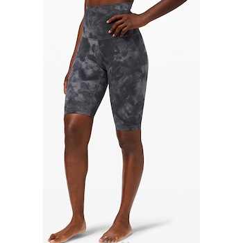 """E-comm: 5 Lululemon Finds We're Obsessed With This Week - Align Super High Rise Short 10"""""""