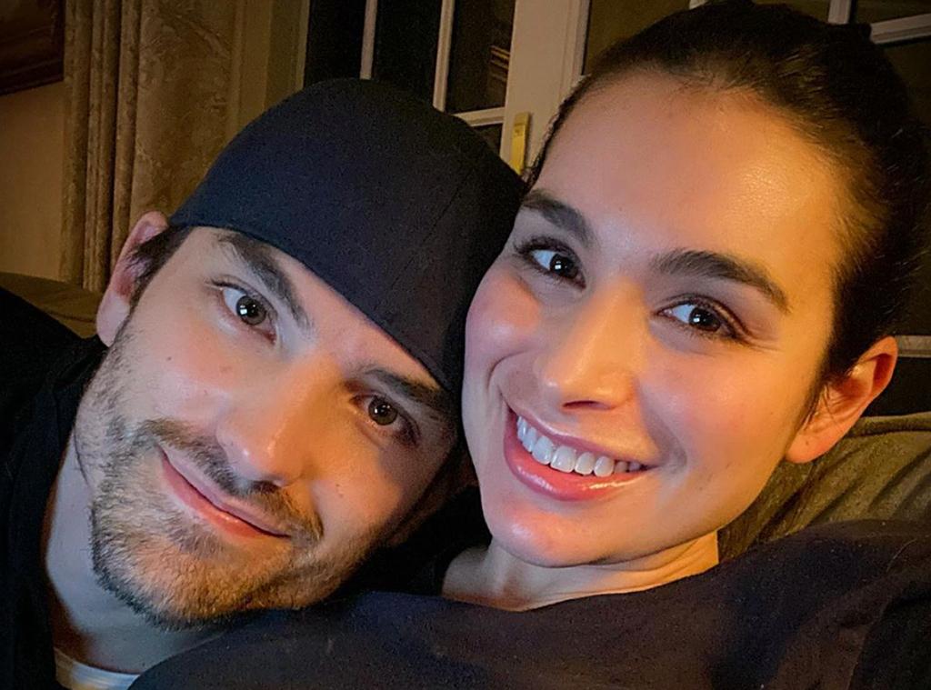 Ashley Iaconetti Haibon, Jared Haibon