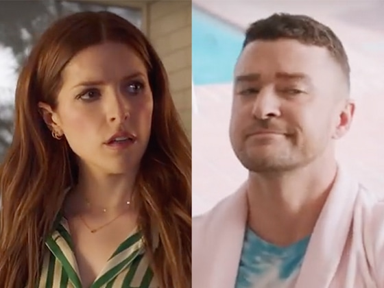 """Watch Justin Timberlake and Anna Kendrick Dance Up a Storm in """"Don't Slack"""" Music Video"""