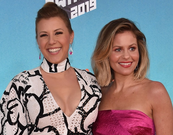 Full House Stars Send Love to Candace Cameron Bure on Her Birthday