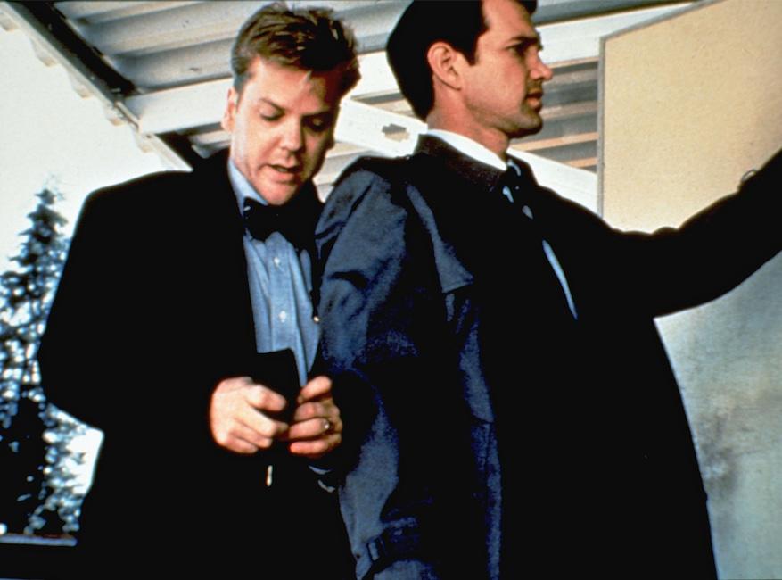 Twin Peaks: Fire Walk With Me, Kiefer Sutherland, Chris Isaak