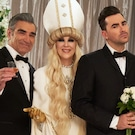 The <i>Schitt's Creek</i> Wedding Album