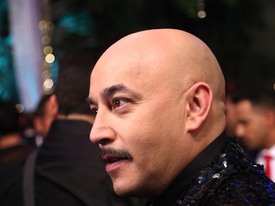 Lupillo Rivera compartió su asombro ante los besos gays que ve en Netflix