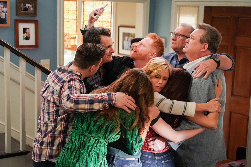 Modern Family, Series Finale