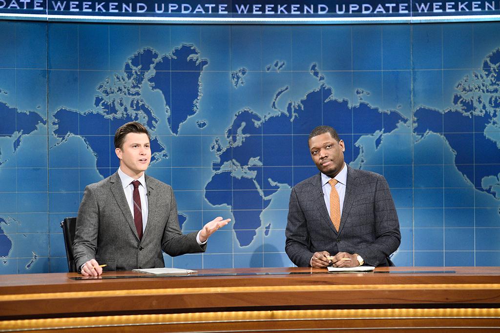 Saturday Night Live, SNL