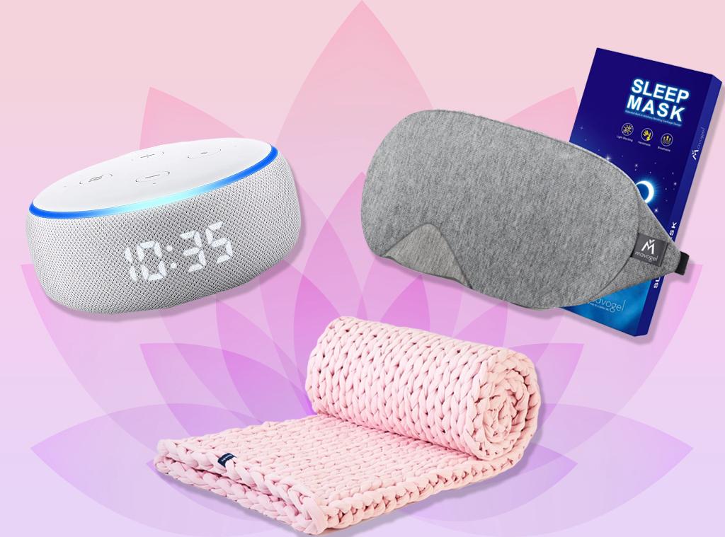 E-Comm: Sleeping Tools