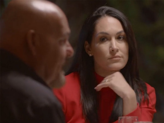 The Bella Twins' Estranged Dad Reveals How He's Changed in <i>Total Bellas</i> Heart-to-Heart