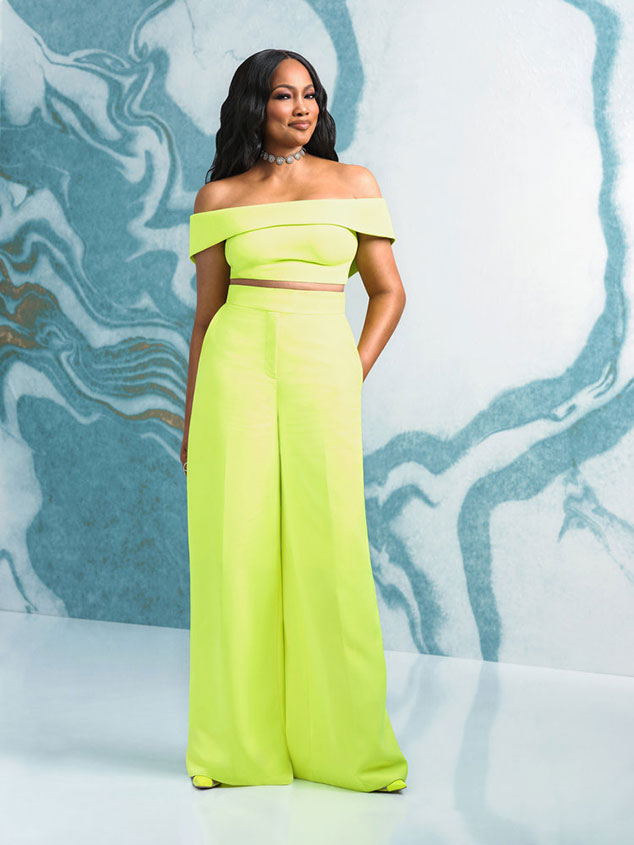 Garcelle Beauvais, The Real Housewives of Beverly Hills, RHOBH