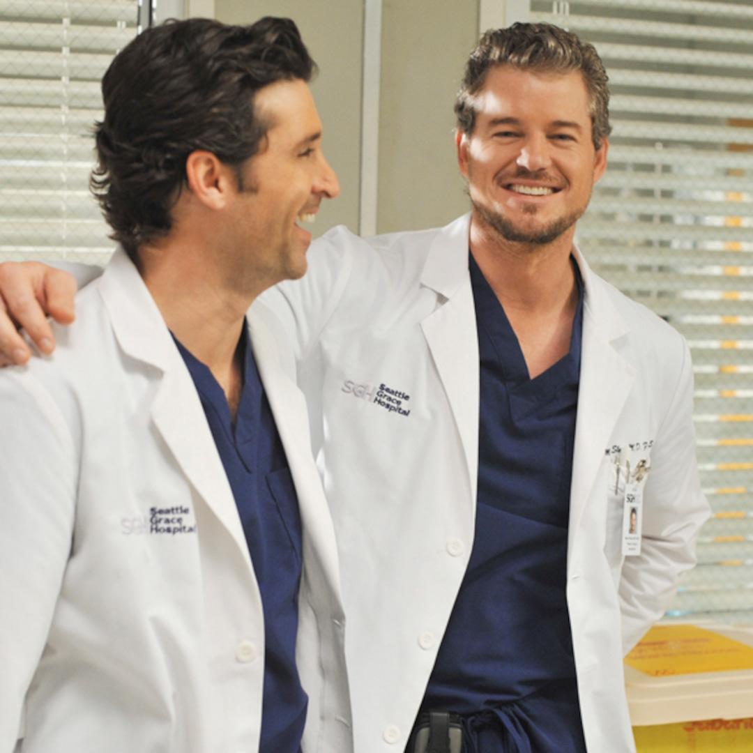 Who Else Could Grey's Anatomy Bring Back Along With Patrick Dempsey?