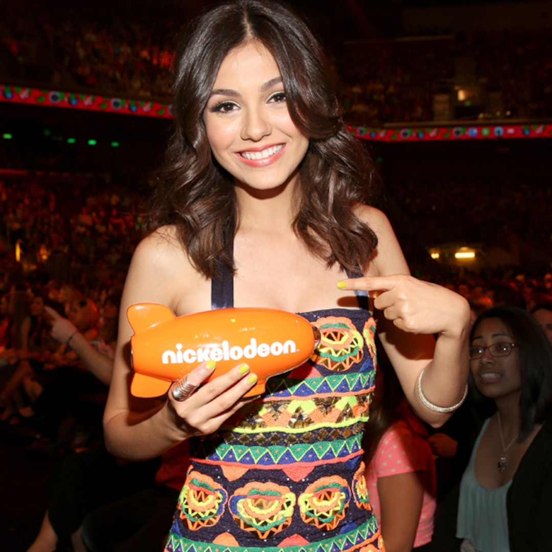 Nickelodeon Kids Choice Awards 2020 Winners The Complete List E Online