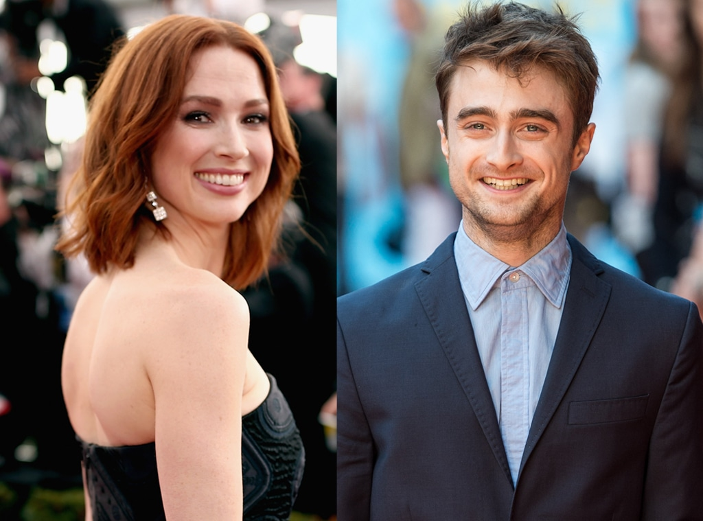 Daniel Radcliffe, Ellie Kemper