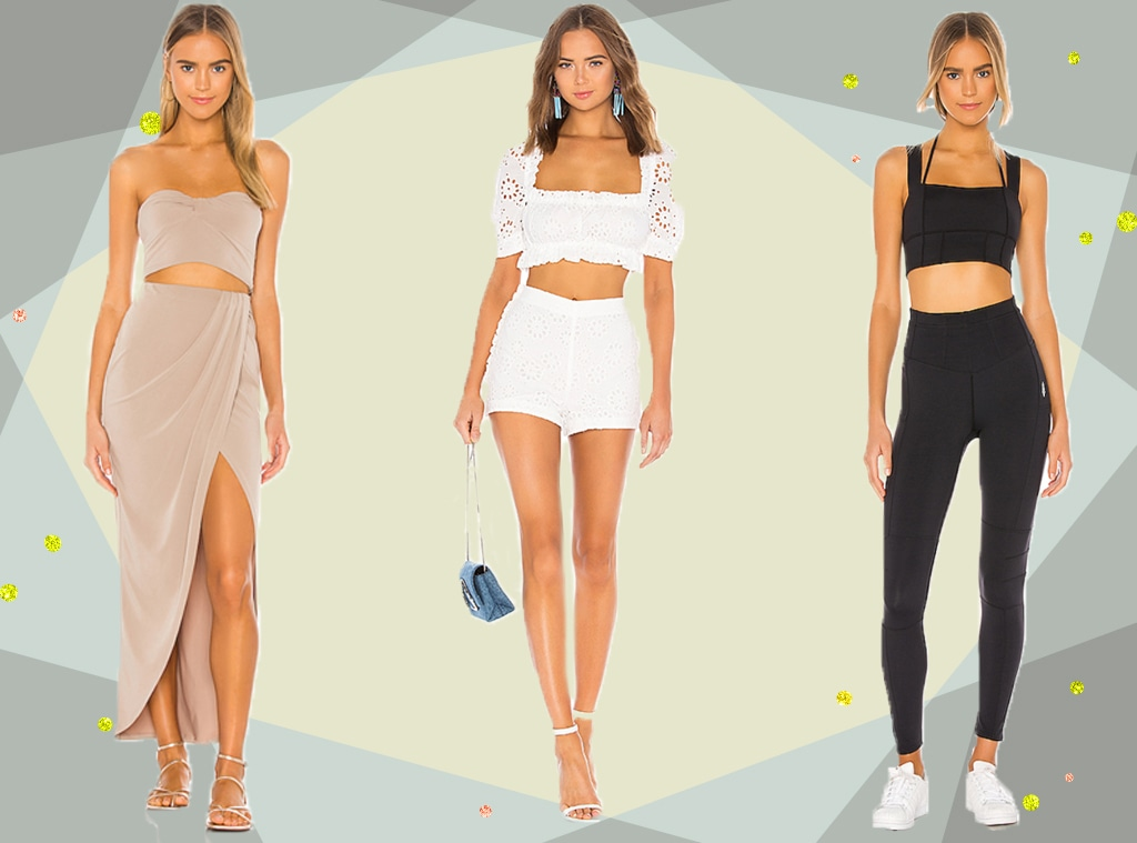 EComm, 5 Revolve Finds Were Obsessed With This Week