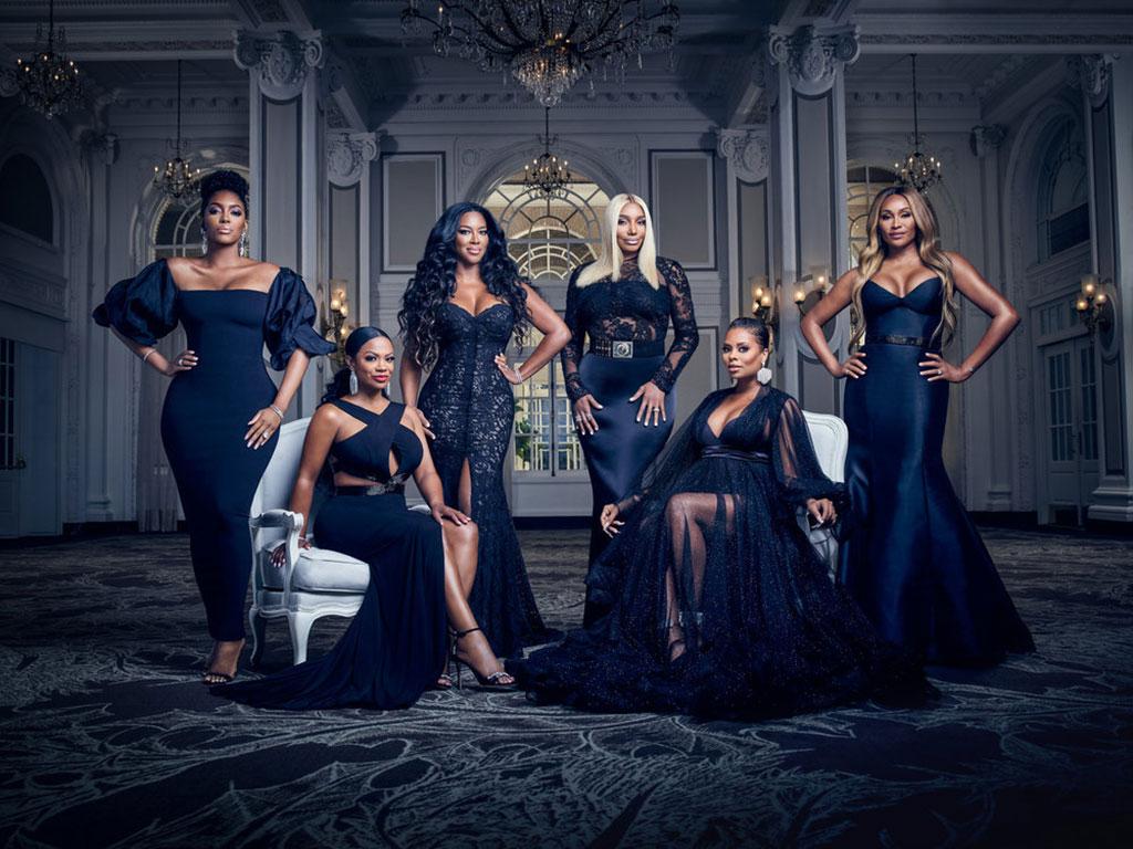 The Real Housewives of Atlanta Season 12, RHOA