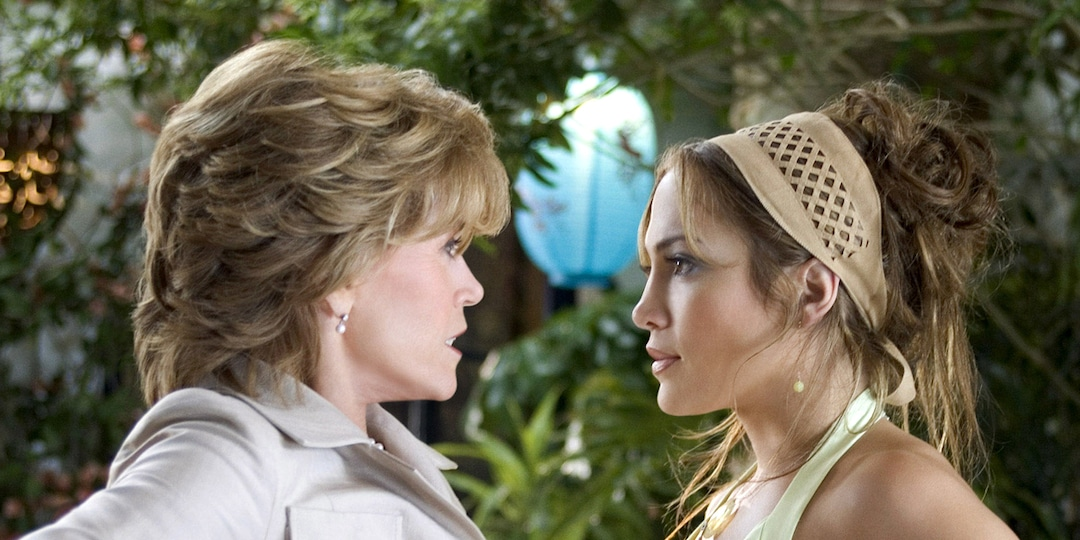 The Truth About Those Slaps and More: 15 Secrets From Monster-In-Law - E! Online.jpg