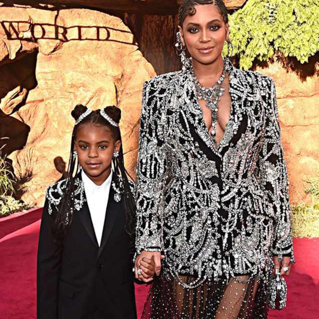 Watch Beyoncé's Daughter Blue Ivy Show That Dancing Actually Does Run within the Household – E! On-line