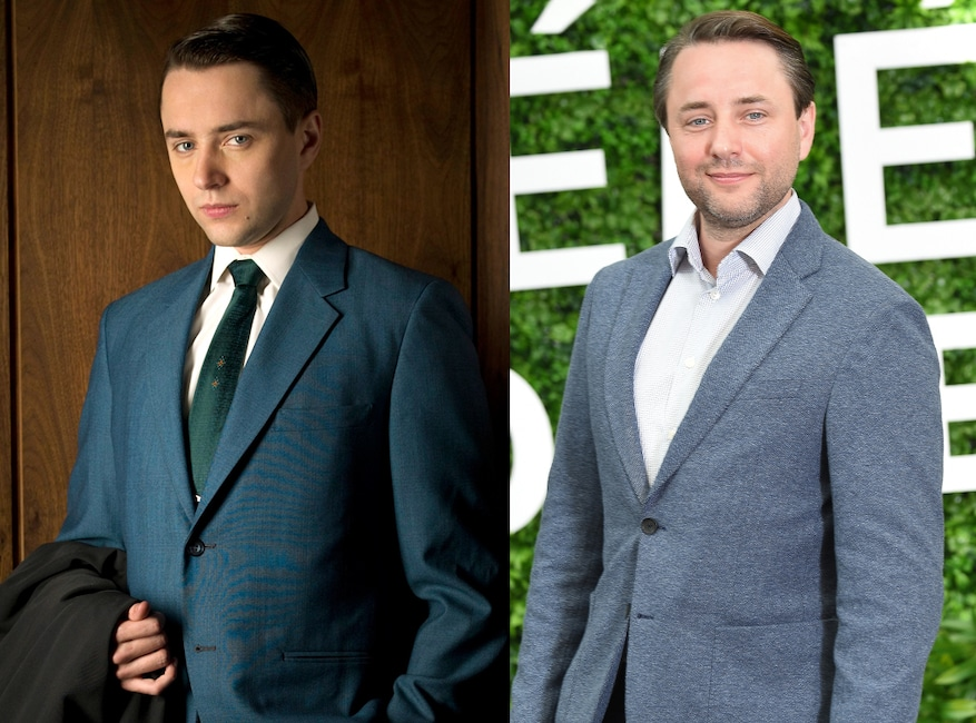 Mad Men, Vincent Kartheiser, Where Are They Now?