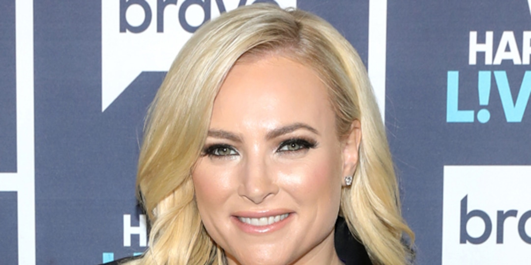 """Meghan McCain Says She Was """"Bullied"""" Out of Her Job at The View - E! Online.jpg"""