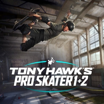 E-Commerce, Tony Hawk's Pro Skater