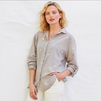 EComm: Comfy Work Clothes That Still Look Polished