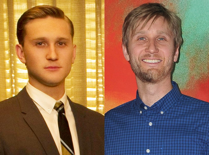 Mad Men, Aaron Staton, Where Are They Now?