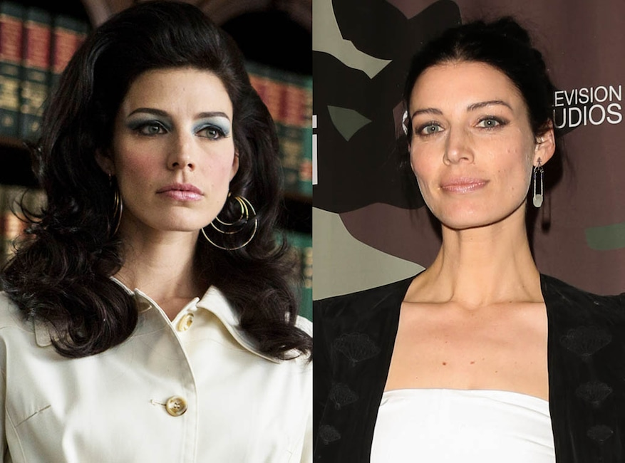 Mad Men, Jessica Paré, Where Are They Now?