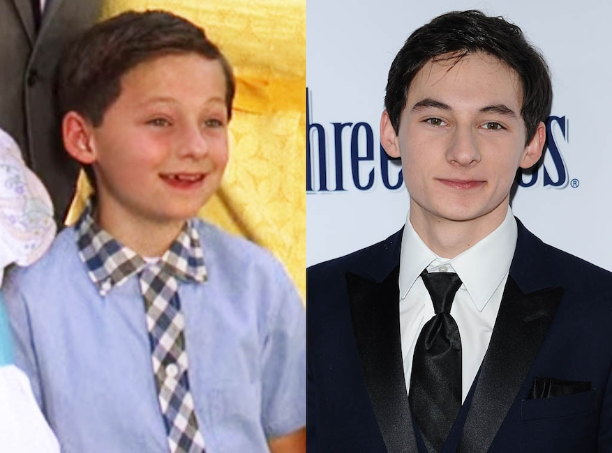 Mad Men, Jared S. Gilmore, Where Are They Now?