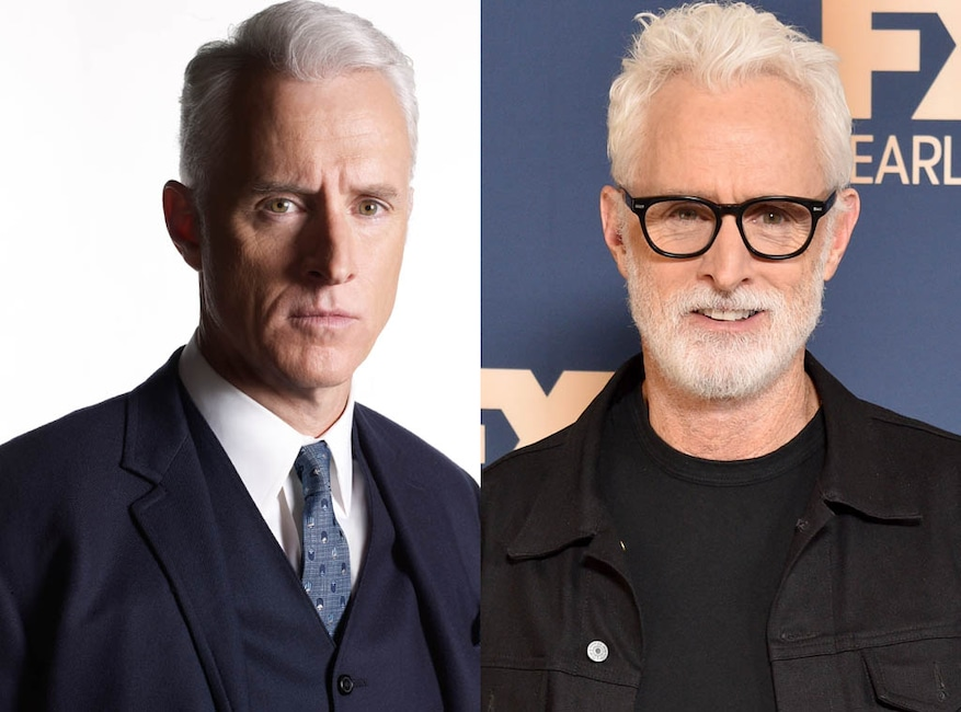 Mad Men, John Slattery, Where Are They Now?