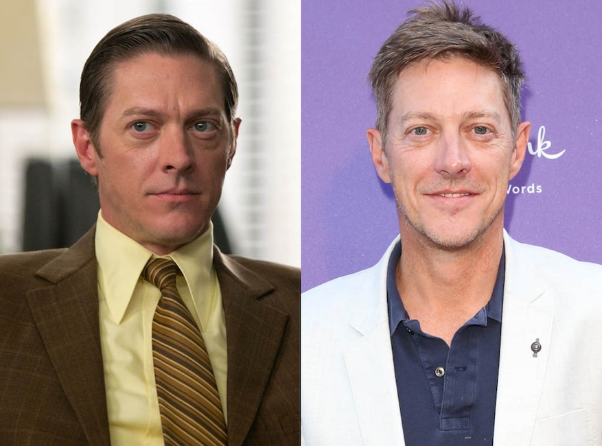 Mad Men, Kevin Rahm, Where Are They Now?