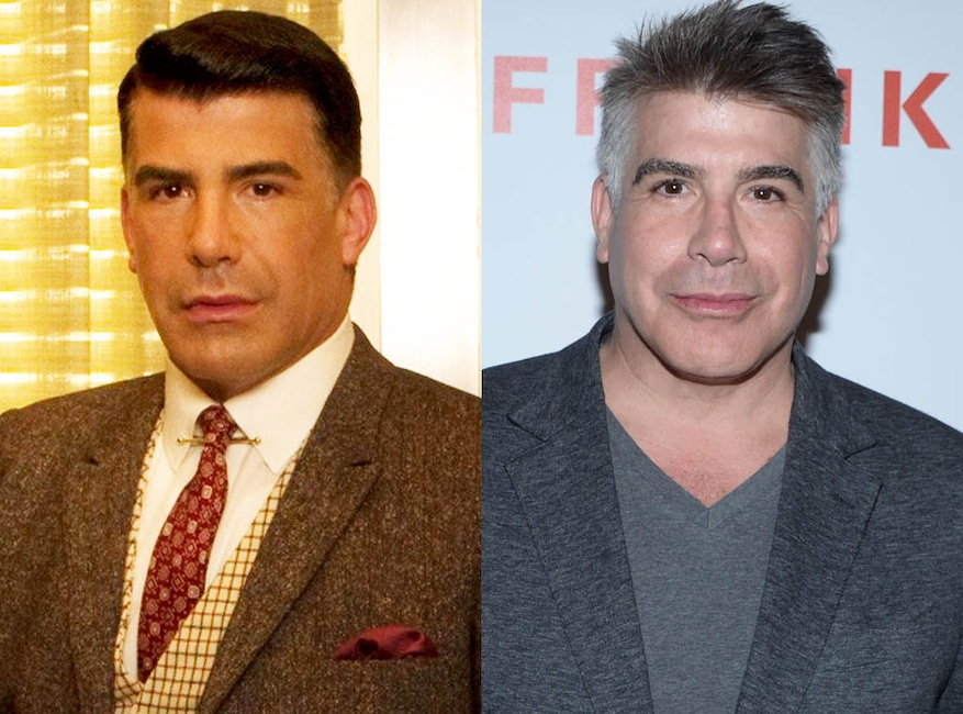 Mad Men, Bryan Batt, Where Are They Now?