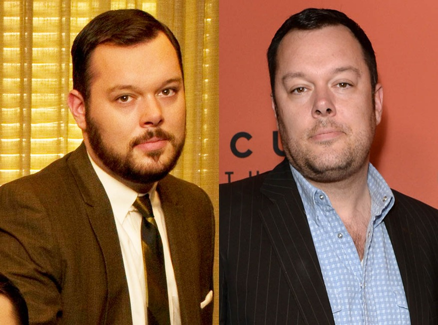 Mad Men, Michael Gladis, Where Are They Now?