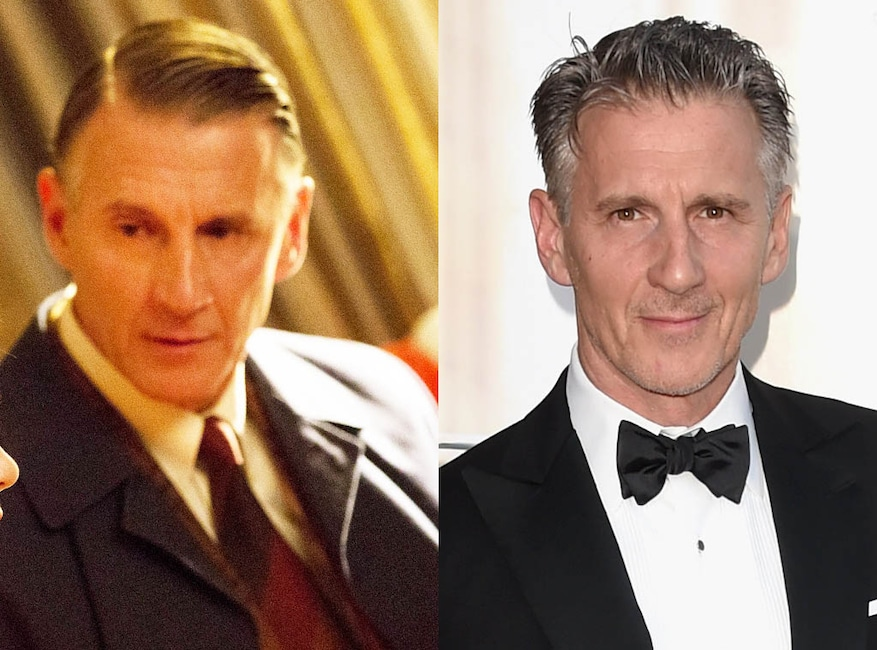 Mad Men, Christopher Stanley, Where Are They Now?