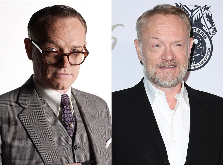 Mad Men, Jared Harris, Where Are They Now?