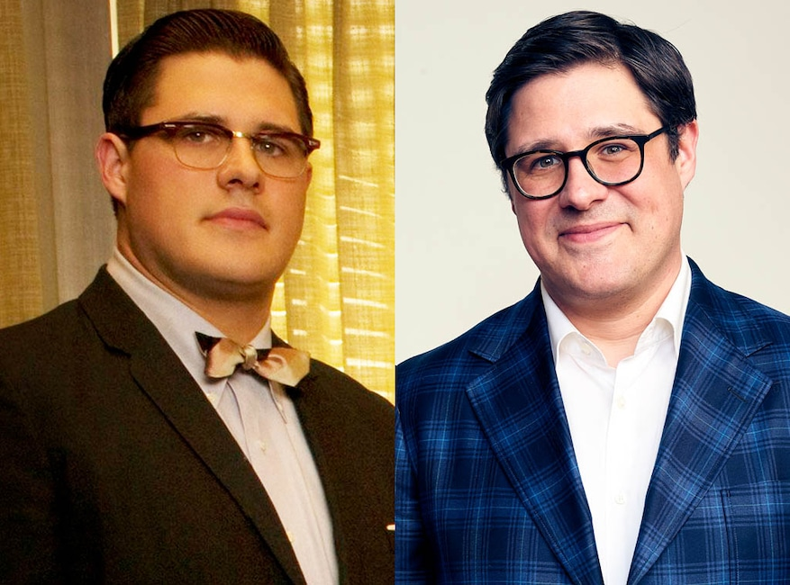 Mad Men, Rich Sommer, Where Are They Now?
